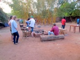 """Thanksgiving"" braai"